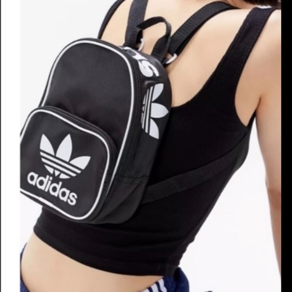 🆕 Urban Outfitters x Adidas OG Mini Backpack